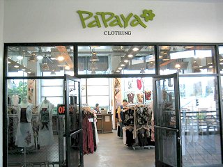 Are There Papaya Clothing Stores In Illinois? - Blurtit